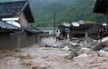 四川凉山发生泥石流