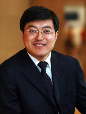 伊利实业集团股份有限公司董事长兼总裁 潘刚