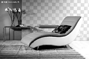 室内设计椅子手绘图室内设计客厅手绘图