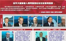 大使看中国系列访谈