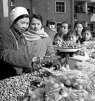 建国60周年特别策划:中国百姓健康生活60年变