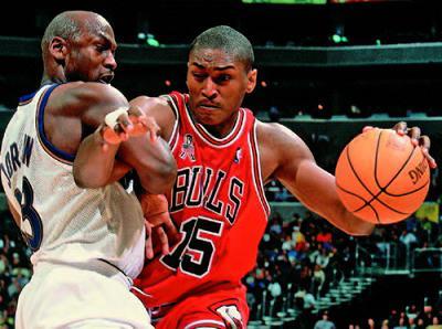 NBA一百单八将:罗恩·阿泰斯特之人物简介