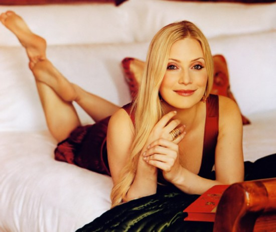 emily procter and pippa. Emily Procter (as Calleigh