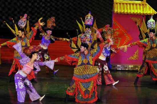 CHINA HISTORY AND CULTURE PDF DOWNLOAD