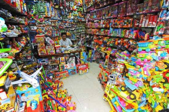 toy industry The year is off to a slow start for the toy business, analysts say, and mattel's mat,  +228% earnings could reflect the industry pressures of.
