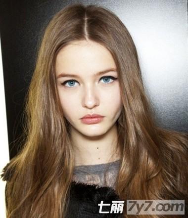 2013流行时尚发型展示分享短发遮肉图片