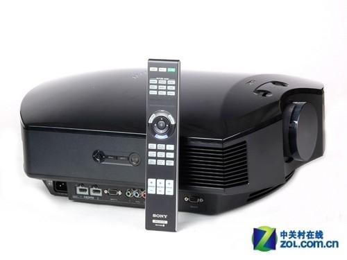 3D 1080p投影 索尼HW30ES特价赠手表