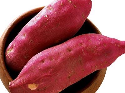 冬季养生:红薯抗癌助长寿_正确吃法有讲究