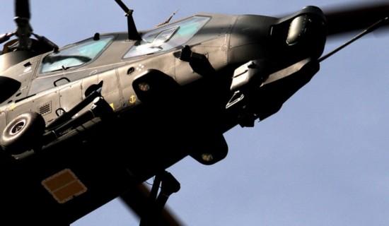 """陆航/相较以往的进口""""小羚羊""""直升机和武直/9W的并列座位,武直/10..."""