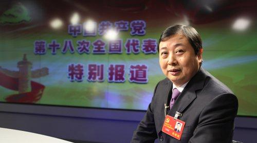華西村黨委書記:去年村民人均收入超過8.8萬元
