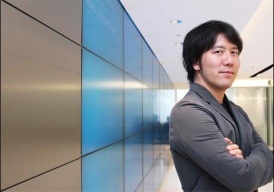 田中良和(Yoshikazu Tanaka)