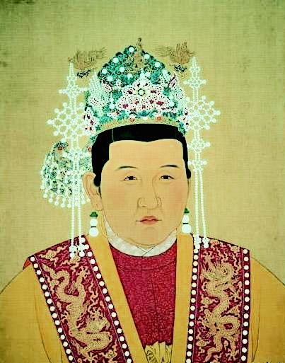 开国皇后 朱元璋皇后为何被颂 马如来