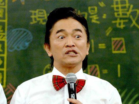 吴宗宪遭法院查封财产 存款仅剩150万台币(图)