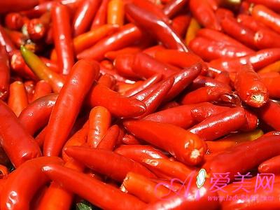 秋冬御寒多吃红色食物 进补红色食物的7好处