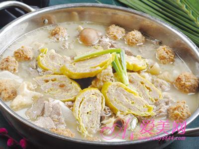 食疗养生 将食材煮熟 健康吃火锅8个小窍门