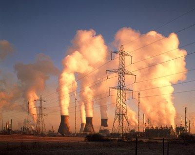 警惕!全球变暖的十大可怕危害