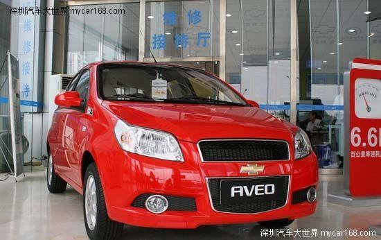 低油耗/经济 10万元高品质两厢车导购