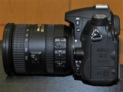 尼康(Nikon)D7000套機(18-105mm VR)數碼相機