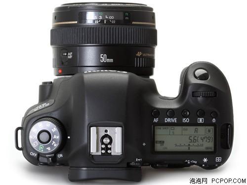 佳能6D數碼相機