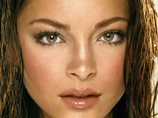 最漂亮的眼睛_哪位明星的眼睛最漂亮 丽颖还是杨幂 新闻 蛋蛋赞