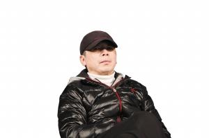 馮小剛反擊惡評者:你要看我電影是臟了我電影