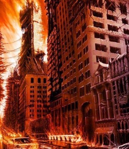 2012年12月21日将至,玛雅人预言的世界末日将要到来,有些人把此言论当真,怪事层出不穷。