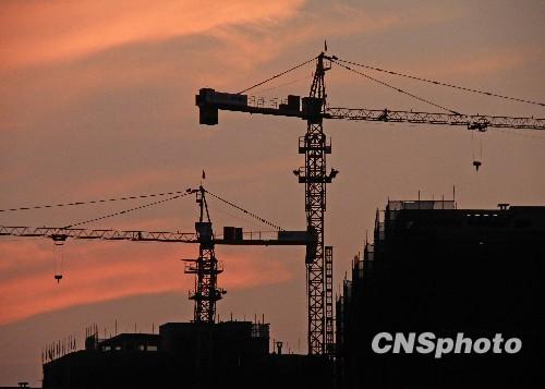 中國經濟之展望2013:調結構將成明年經濟重點