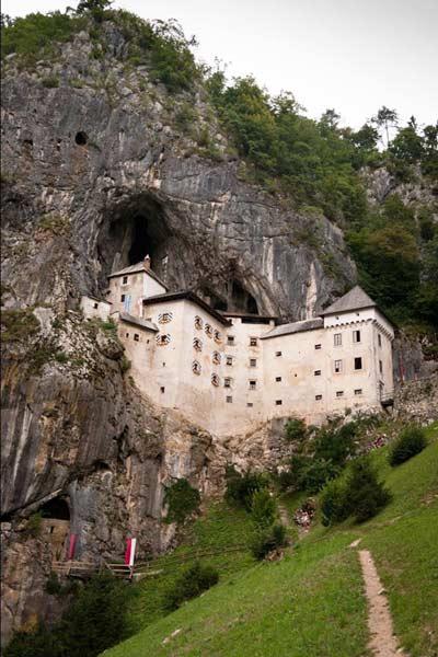 普利雅玛城堡