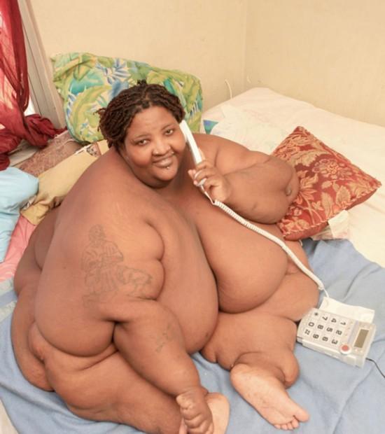 жирная негритянка фото