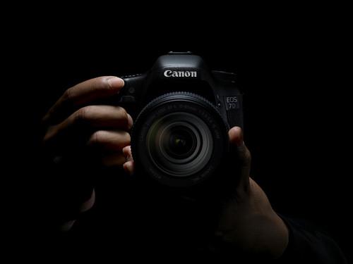 搭配24-105mm鏡頭 佳能7D套機售15299元