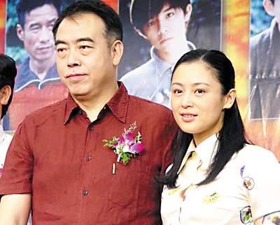 揭赵忠祥倪萍亲密关系 儿媳是倪萍前夫表妹