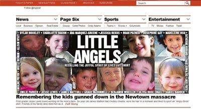 美小学枪击案枪手母亲被指将儿子培养成杀手