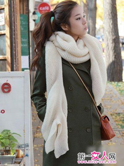 冬季大衣如何搭 8種流行混搭都很美