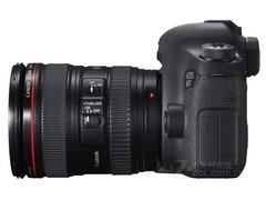 佳能6D終於上市!搭配紅圈鏡頭套機報價