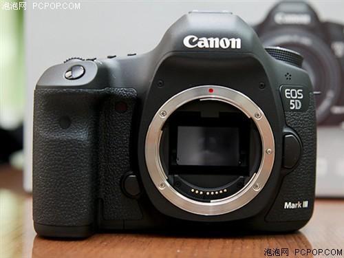 佳能(Canon)5D Mark III數碼相機