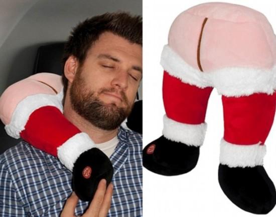怪诞!最意想不到的圣诞礼物
