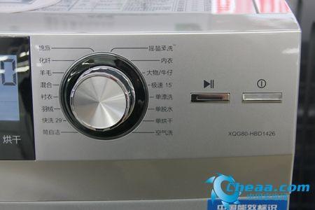 半自动洗衣机_智能添加自动投放 海尔滚筒洗衣机推荐- Micro Reading