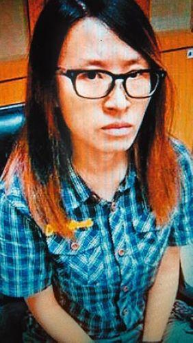 怕被判死刑 台湾冷血弑母逆女羁押3月后认罪