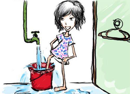 省水省电又干净 绿色洗衣10个小技巧