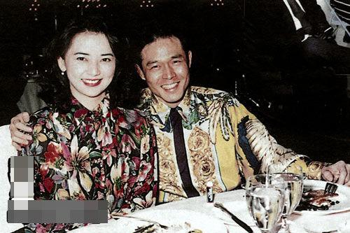爆与黑帮老大唐重生曾有一段短暂婚约 -经典不过50后 绝色丽人30年