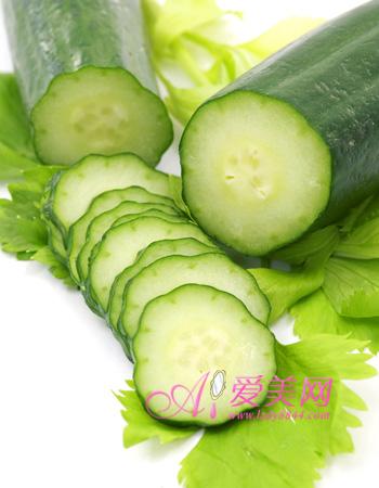 女性养生:8种果蔬堪称食物黄金 滋阴润肺抗衰