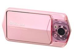 增加無線功能 卡西歐自拍神器TR200上市