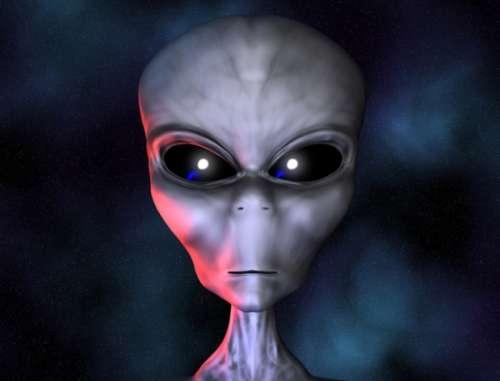 天外来客聚首 揭秘全球疑似外星人居住地