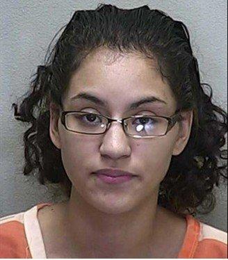 美国20岁女子枪杀6个月亲生儿子后自杀(图)