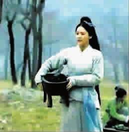 《楚漢傳奇》雷倒觀眾:秦人讀宋經 民女抱鼎洗衣