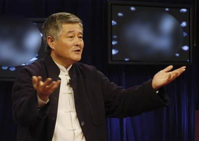 趙本山提前入駐春晚劇組 劇本消息嚴格保密