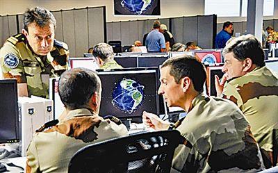 解放军报:2012十大国际军事新闻