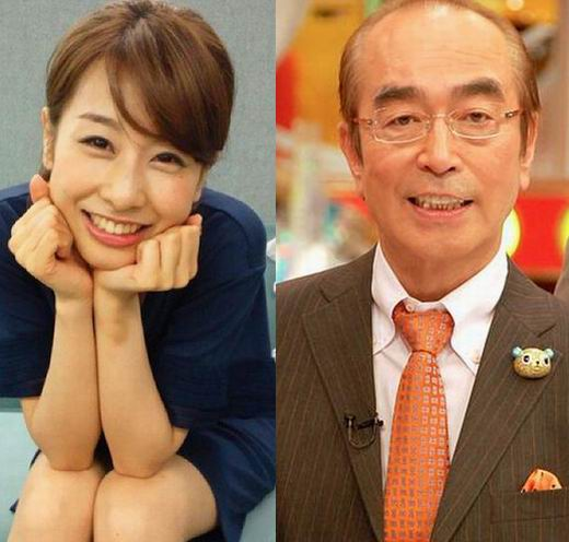 日本最清纯女主播被曝与牛郎同居恋上大35岁男星