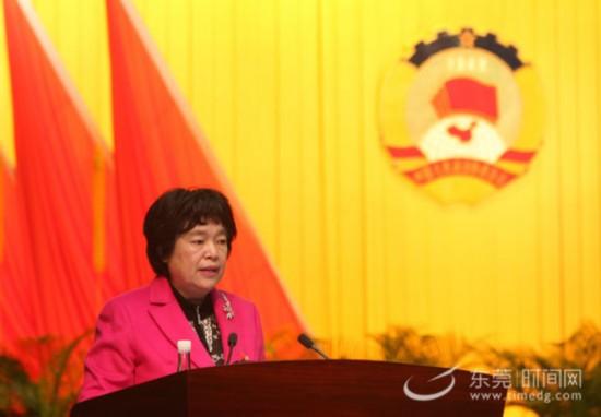 2012年东莞394件政协提案已经解决215件