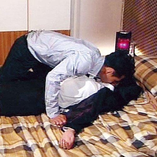 《法网》高海宁强奸戏遭吐槽 又是一秒强奸--陕